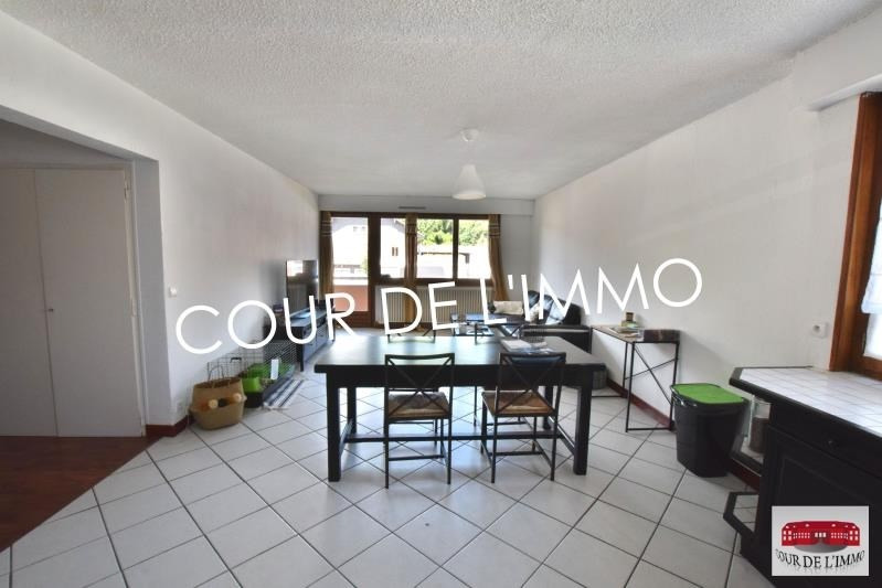 Vendita appartamento Bonne 189000€ - Fotografia 2