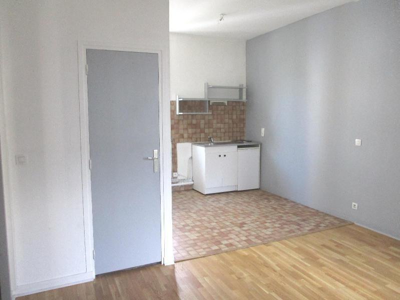 Location appartement Grenoble 332€ CC - Photo 1