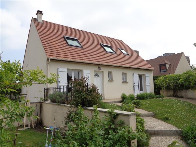 Sale house / villa Limours 420000€ - Picture 10