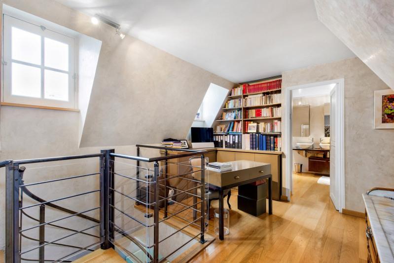 Verkoop van prestige  appartement Paris 3ème 1680000€ - Foto 12