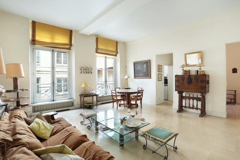 Venta de prestigio  apartamento Paris 6ème 1120000€ - Fotografía 2