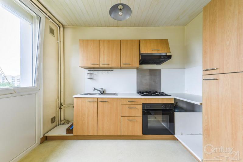 Revenda apartamento Caen 62500€ - Fotografia 6