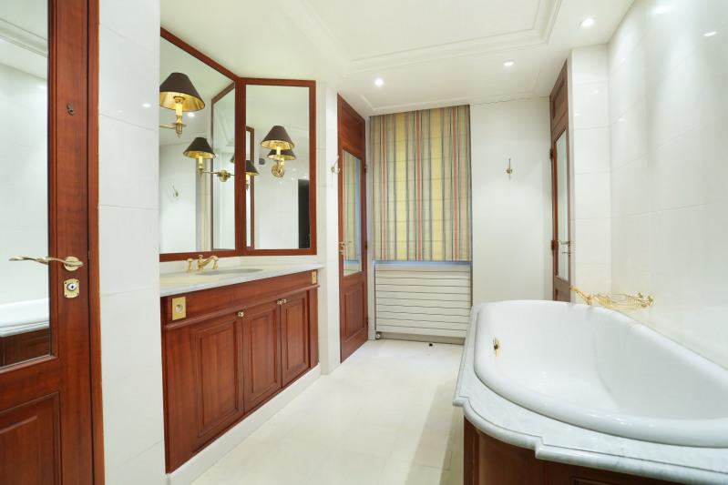 Престижная продажа квартирa Neuilly-sur-seine 12800000€ - Фото 24