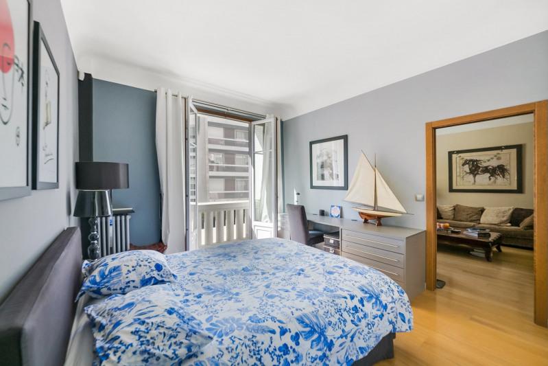 Immobile residenziali di prestigio appartamento Boulogne-billancourt 640000€ - Fotografia 8