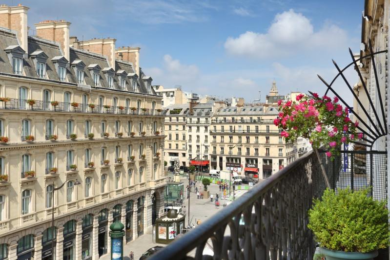 Vente de prestige appartement Paris 8ème 1365000€ - Photo 13