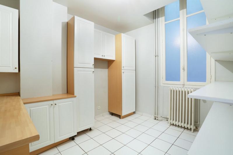 Verkoop van prestige  appartement Paris 16ème 2650000€ - Foto 10