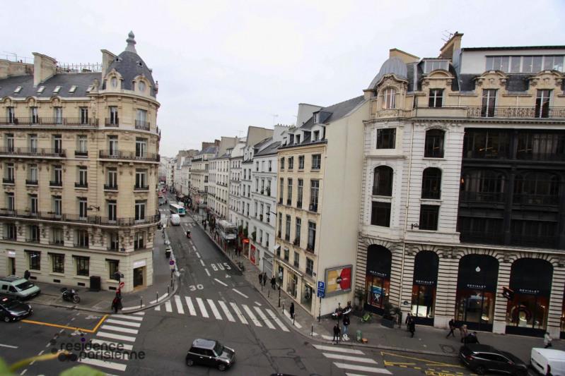 Vente appartement Paris 2ème 640000€ - Photo 4