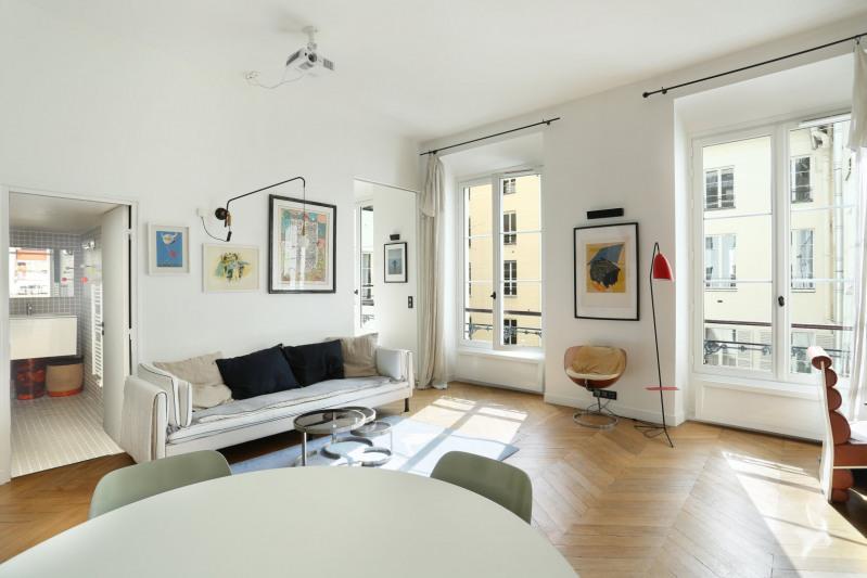 Paris VIe - Rue de l'Odéon