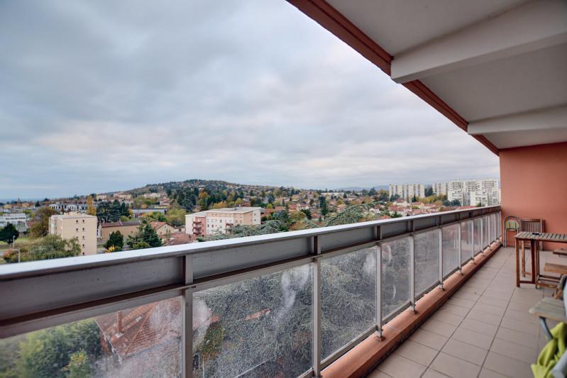 Sale apartment Villefranche sur saone 175000€ - Picture 11