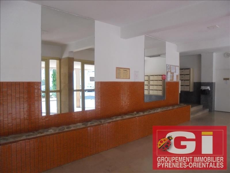 Vente appartement Perpignan 49 900€ - Photo 1
