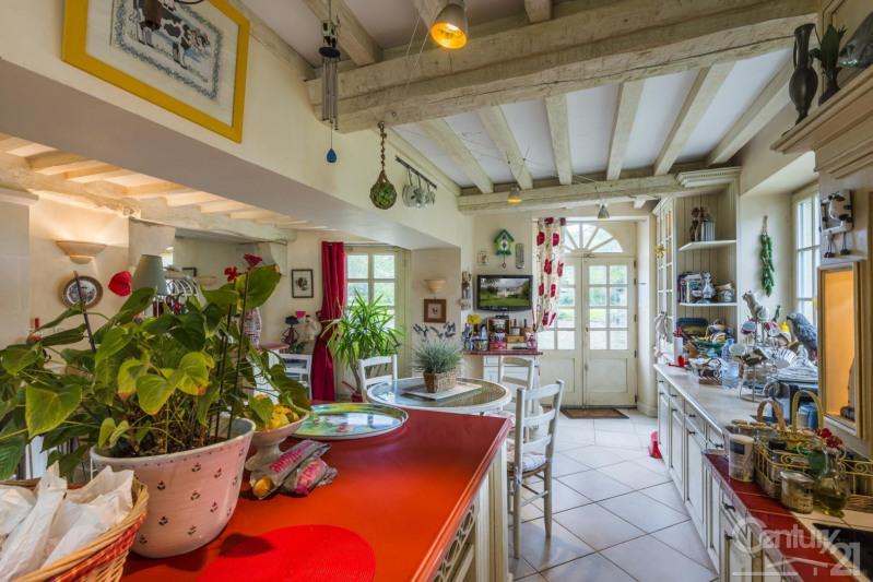 Vente de prestige maison / villa 14 590000€ - Photo 5