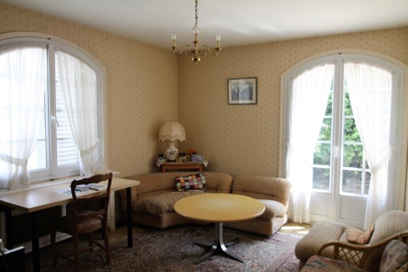 Sale house / villa Thomery 398000€ - Picture 5