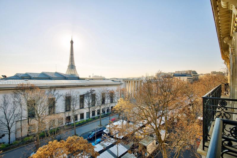 Revenda residencial de prestígio apartamento Paris 16ème 8400000€ - Fotografia 18