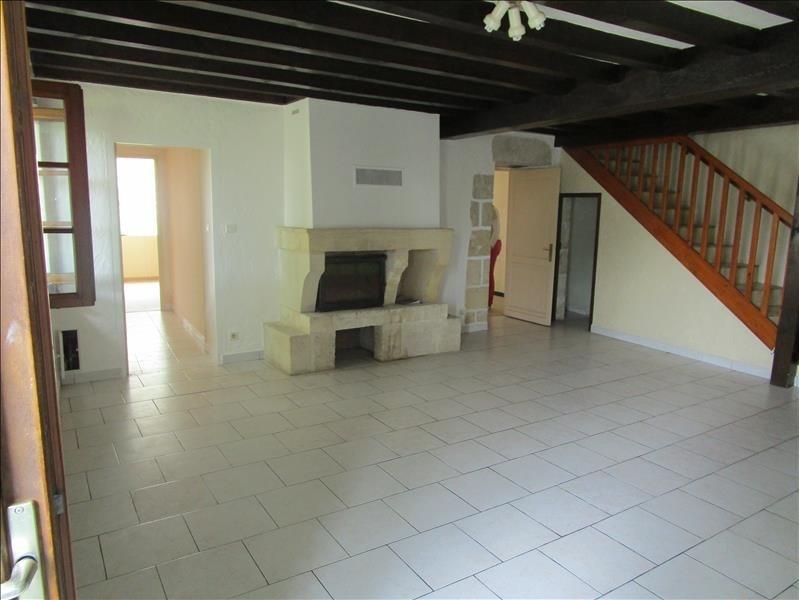 Sale house / villa Nastringues 107000€ - Picture 3