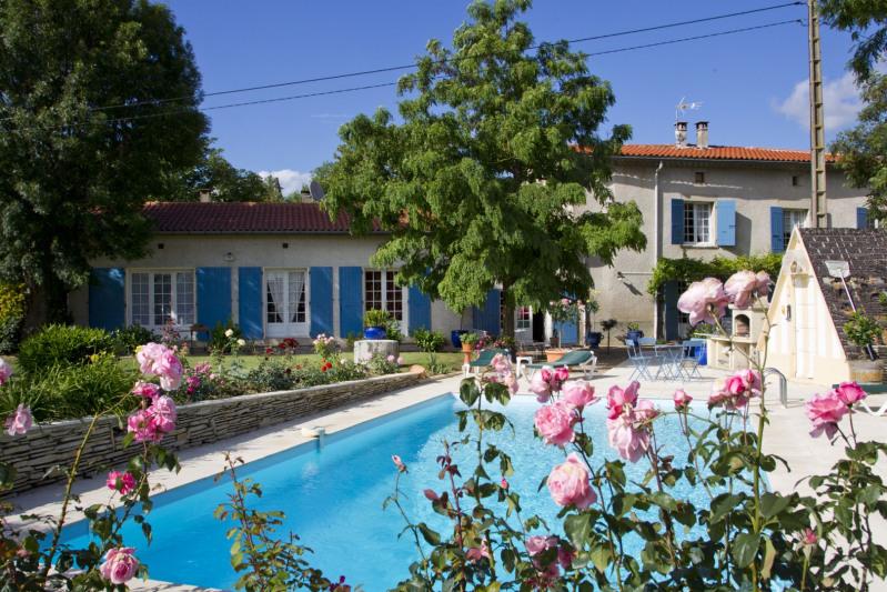 Vente maison / villa Saïx 580000€ - Photo 1