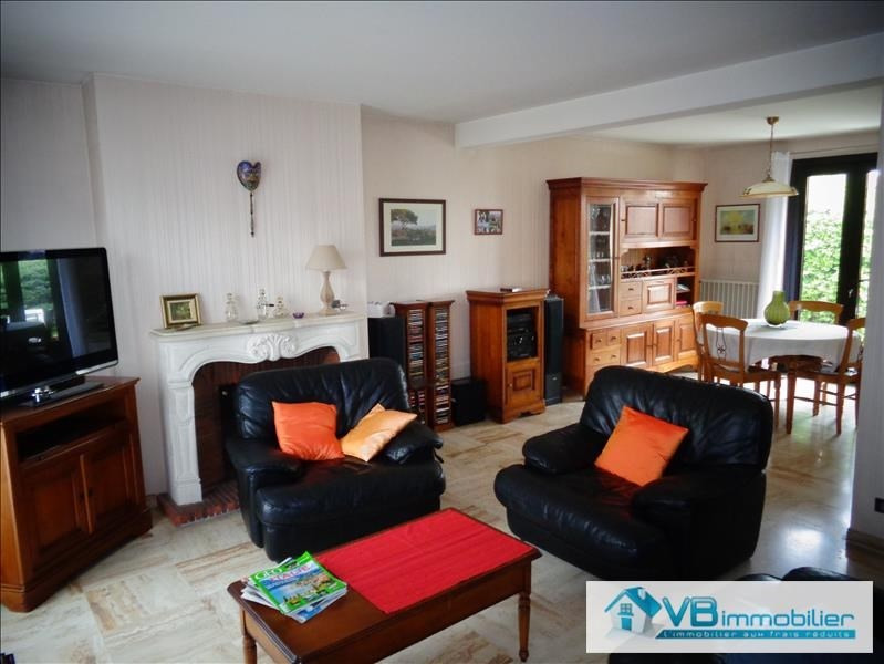 Vente maison / villa Savigny sur orge 397000€ - Photo 5