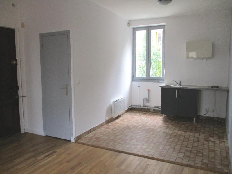 Location appartement Grenoble 384€ CC - Photo 2