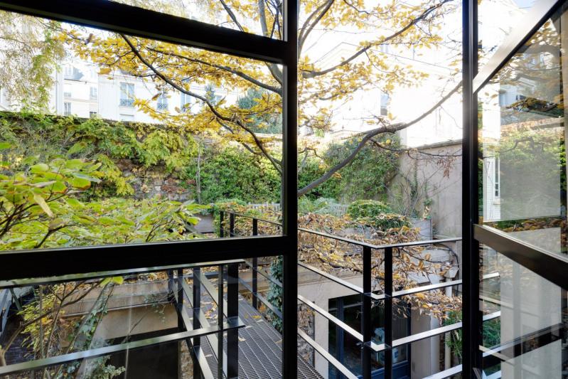 Revenda residencial de prestígio palacete Paris 16ème 8500000€ - Fotografia 4