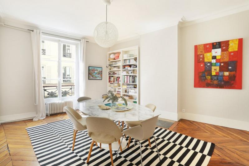 Vente de prestige appartement Paris 9ème 1545000€ - Photo 4