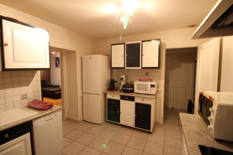 Vente appartement Bourgoin jallieu 123000€ - Photo 4