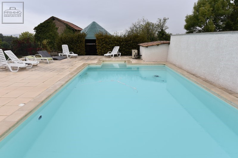 Deluxe sale house / villa Chasselay 730000€ - Picture 5
