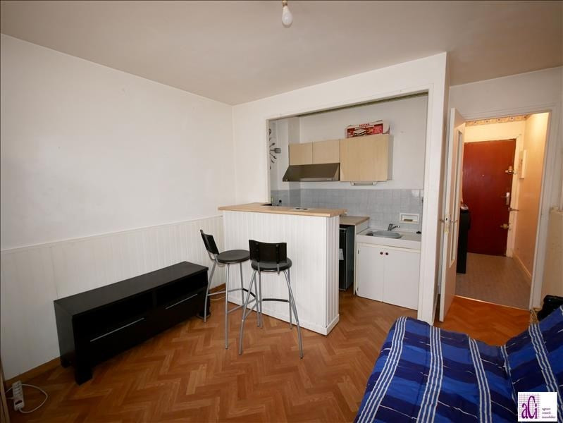 Location appartement Bourg la reine 685€ CC - Photo 1