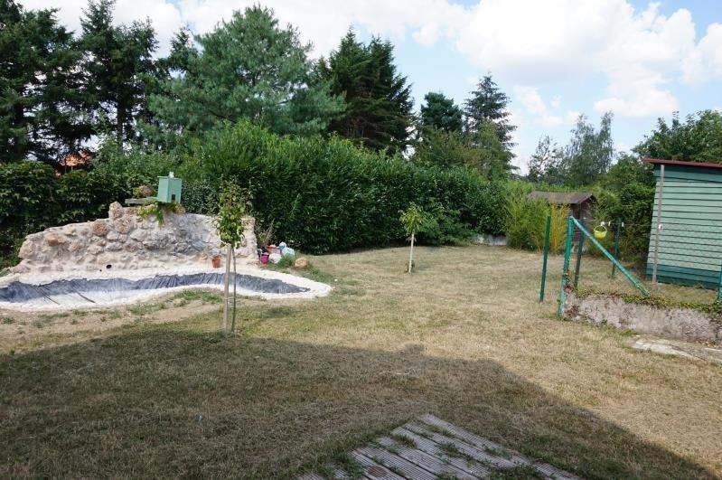 Vente maison / villa Saint gervais la foret 110000€ - Photo 2
