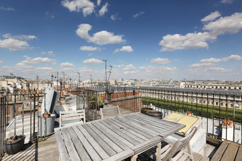 Verhuren  appartement Paris 1er 6000€ CC - Foto 2