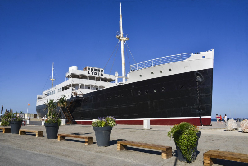 Location vacances appartement Le barcares 290,89€ - Photo 8