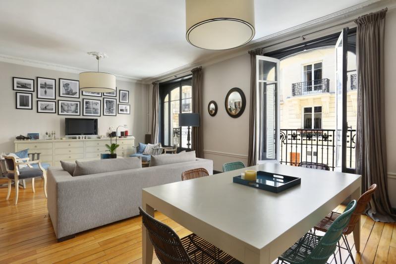 Immobile residenziali di prestigio appartamento Paris 16ème 1200000€ - Fotografia 3
