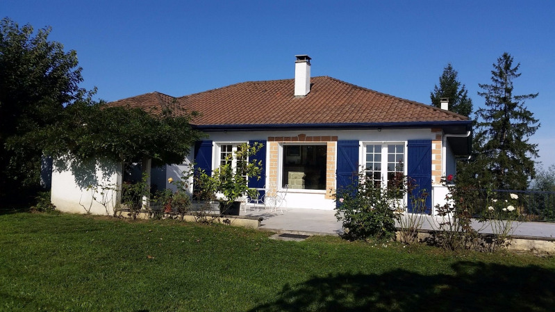 Vente maison / villa Escos 245 000€ - Photo 1