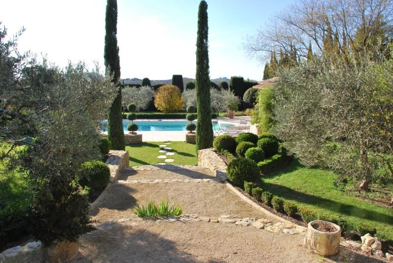 Deluxe sale house / villa Fontvieille 1 990 000€ - Picture 1