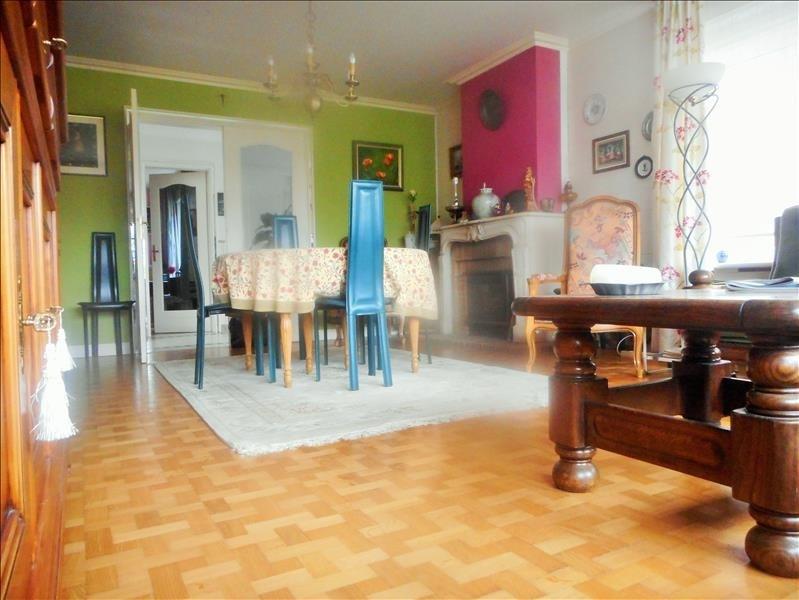 Sale house / villa Bethune 230000€ - Picture 5