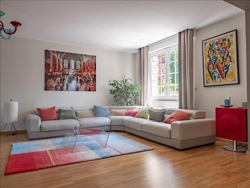 Sale house / villa St nom la breteche 990000€ - Picture 4