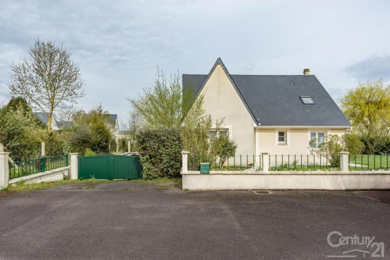Vendita casa Authie 345000€ - Fotografia 1
