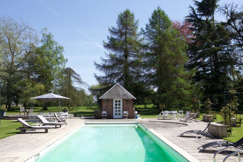 Verkoop van prestige  kasteel Lyons-la-forêt 1490000€ - Foto 9
