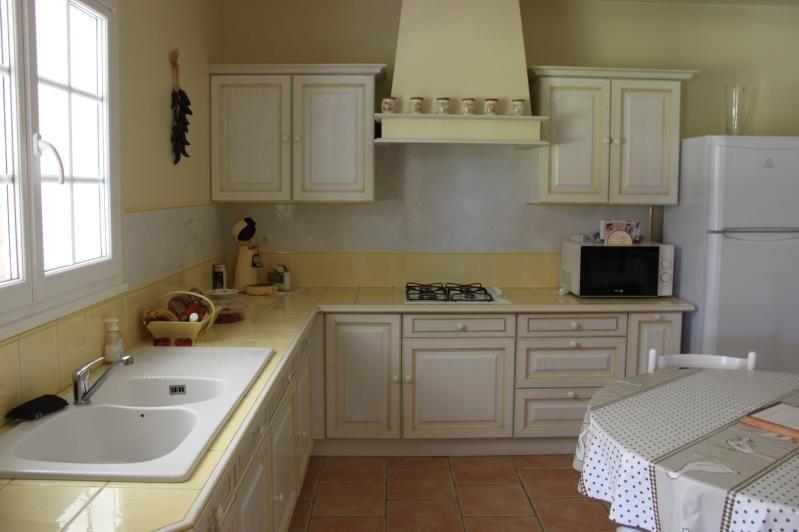 Verkoop  huis Langon 337600€ - Foto 4