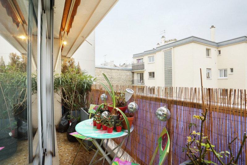 Deluxe sale apartment Neuilly-sur-seine 1490000€ - Picture 4