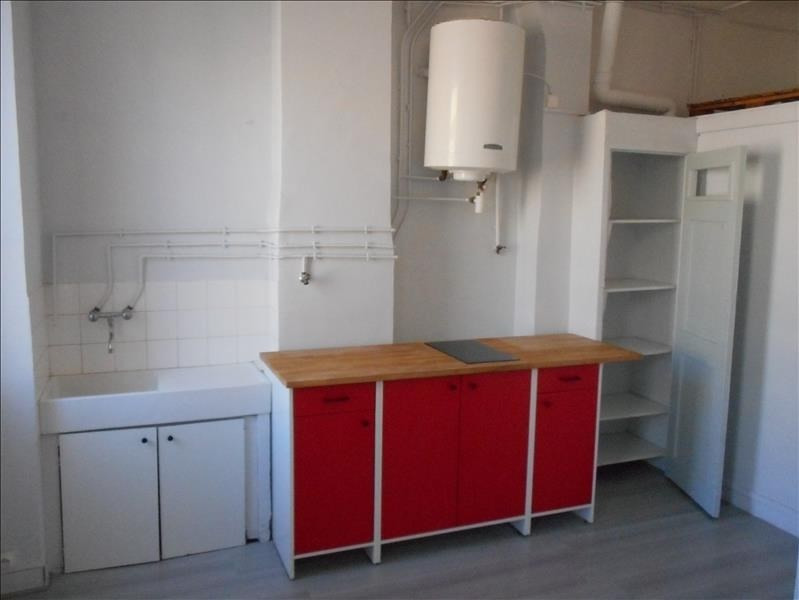 Location appartement Marseille 5ème 554€ CC - Photo 1