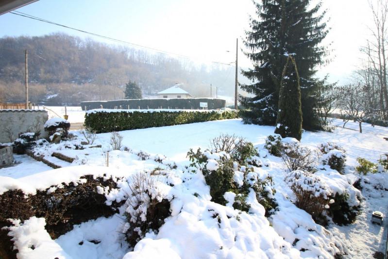 Vente maison / villa La tour du pin 249000€ - Photo 8