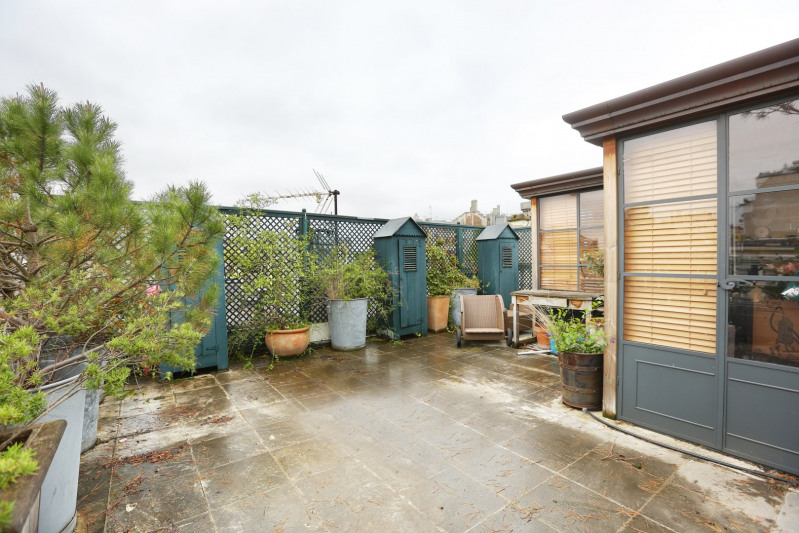 Verkoop van prestige  huis Neuilly-sur-seine 3400000€ - Foto 11