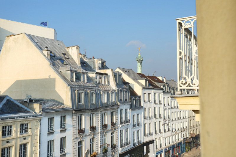 Verkoop van prestige  appartement Paris 11ème 990000€ - Foto 10