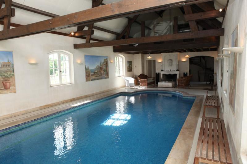 Verkoop van prestige  kasteel L'aigle 3800000€ - Foto 9