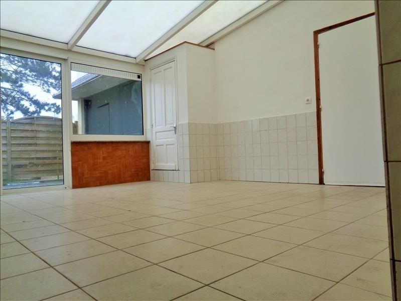 Sale house / villa Beuvry 114500€ - Picture 3
