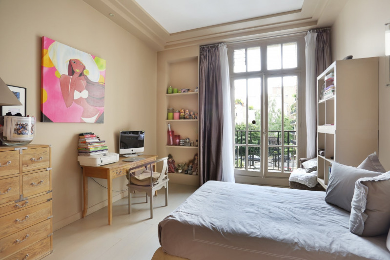 Deluxe sale apartment Neuilly-sur-seine 1910000€ - Picture 6