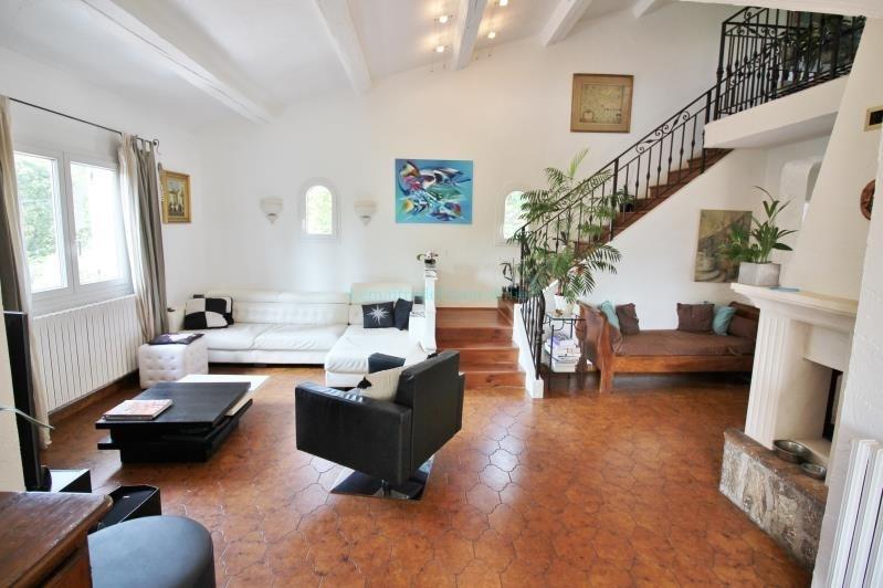 Vente de prestige maison / villa Peymeinade 575000€ - Photo 8