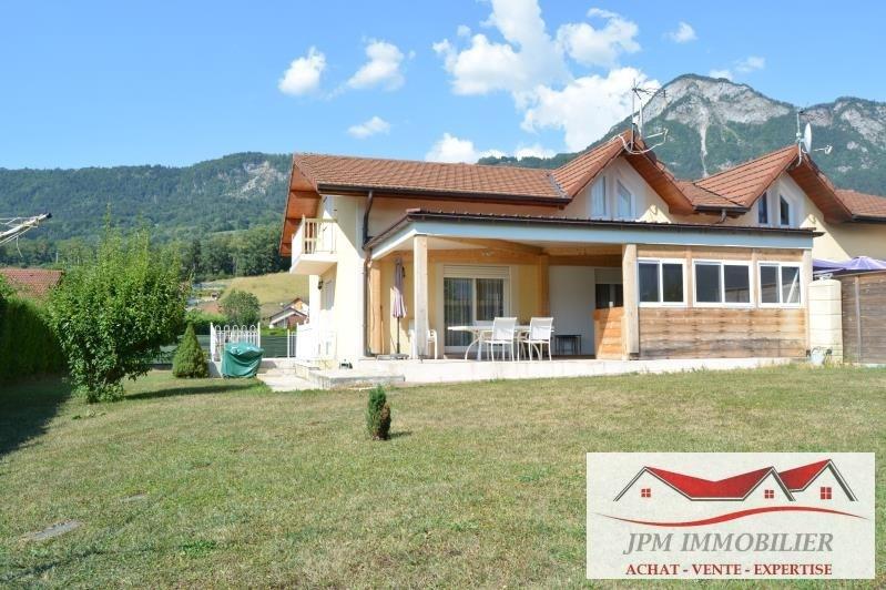 Vendita casa Thyez 347000€ - Fotografia 1