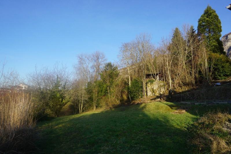 Vente terrain Bossey 850000€ - Photo 2