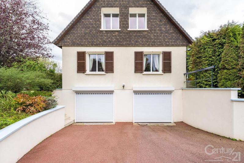 Vente maison / villa Caen 405000€ - Photo 13
