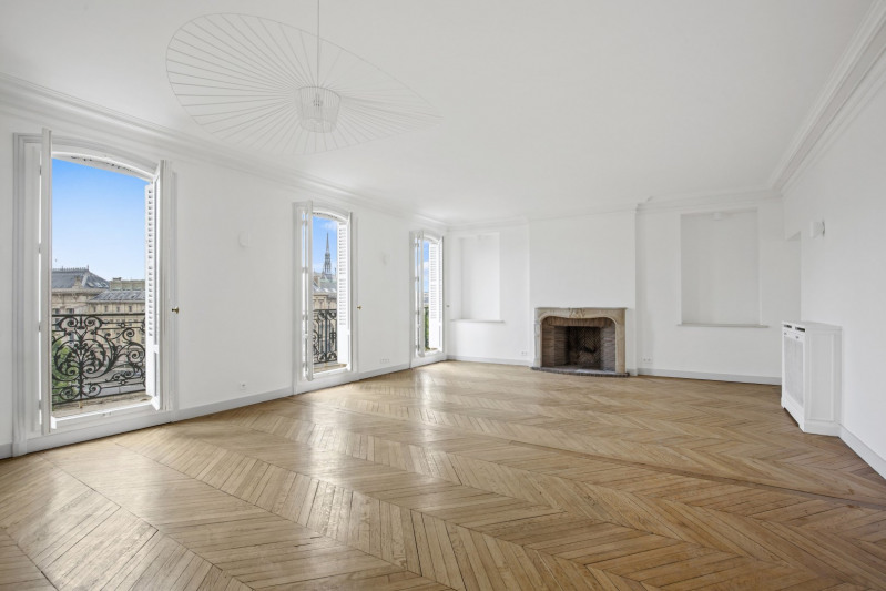 Deluxe sale apartment Paris 6ème 5 950 000€ - Picture 3